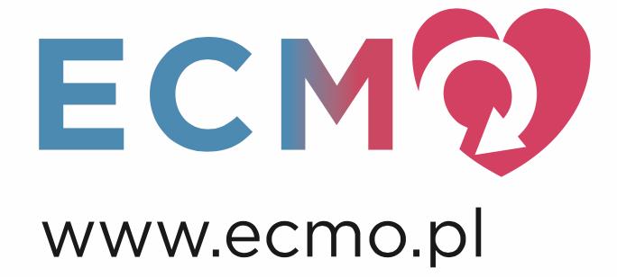 ECMO - Kształcenie podyplomowe lekarzy